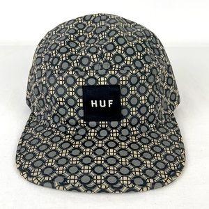 ✨3/$25✨HUF Graphic Print Adjustable Hat